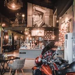 Unique77 Cafe
