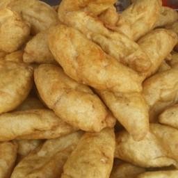 ปังเย็นตลาดชายน้ำ ปราจีนบุรี