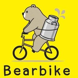 Bear Bike หมีปั่นนม สาขาเมืองทองธานี