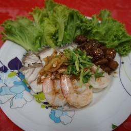 เอเซียข้าวต้มปลา
