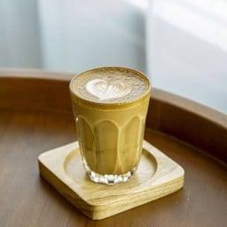Borderless Coffee