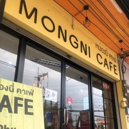 Mongni Cafe หนองบัวลำภู
