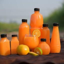 น้ำส้มลาดพร้าว87 แท้ 100% ปลีก-ส่ง Jazzy87