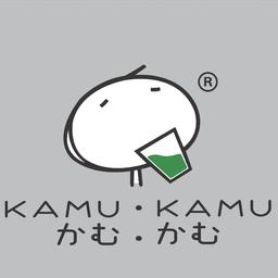 Kamu Tea SB design square