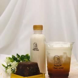 YumeNoMi : Drinks & Sweets Specialty Store salaya