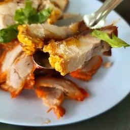 ข้าวมันไก่ไทย