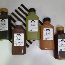 Be. Premium Tea & Cocoa ชาพรีเมี่ยมและโกโก้เข้มข้น