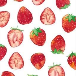 Strawberry Happy Soda