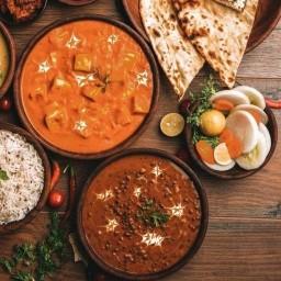 Chandni Indian restaurant