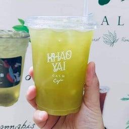 Khao Yai Calm รอยัลซิตี้อเวนิว