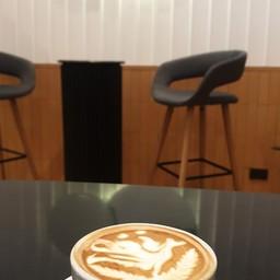 Morestto Cafe