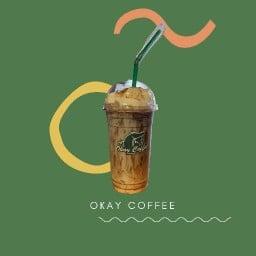 Okay Coffee by Kwankaow โอเค คอฟฟี่