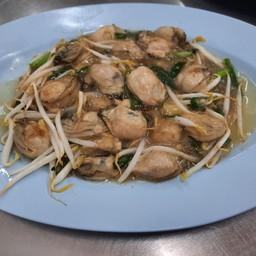 เกาเหลาหอยนางรม ( M )