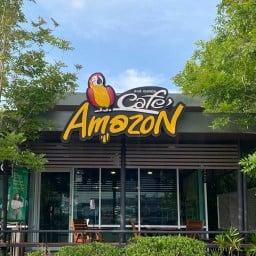 DD199 - Café Amazon สน. หจก. ป.เฮงนครนายกบริการ