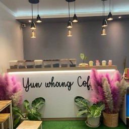 Yun whang coffee
