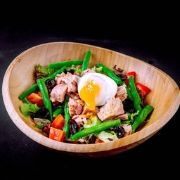 E21 Tuna Salad
