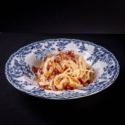 P01 Spaghetti Carbonara