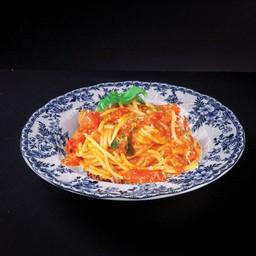 P02 Spaghetti pomodoro