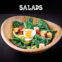 E19 Caesar Salad