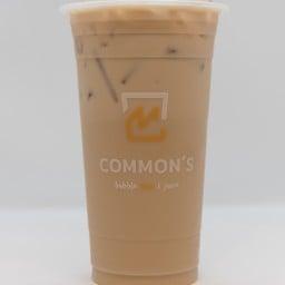 Commons Tea คอมมอนส์ ที รามคำแหง 24/3
