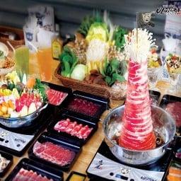 Shabu Dining Ulutora Tokyo