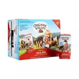 Whole Milk Box