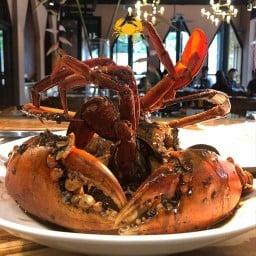 Ministry Of Crab Bangkok
