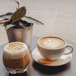 Lamoon ฎี กาแฟ