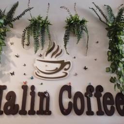 Malin coffee กำแพงเพชร
