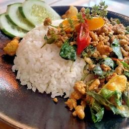 NewDon Japan and Thai food - วิสุทธิกษัตริย์