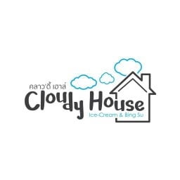 Cloudy House Ice-Cream & Bing Su สาขาปตท. มหาชัยเมืองใหม่ กม.22 พระราม 2 / เอกชัย