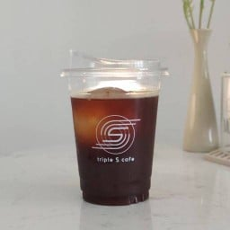 triple S specialty coffee cafe