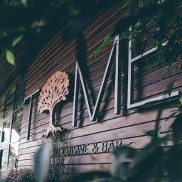 "TIME Riverfront Cuisine&Bar ""ไทม์"" ริเวอร์ฟร้อนท์ คูซีน แอนด์ บาร์"