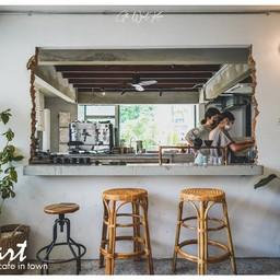 Laliart Coffee ( Lilou&laliart ) อารีย์สัมพันธ์10