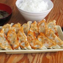 Gyoza 12 Piece Bento