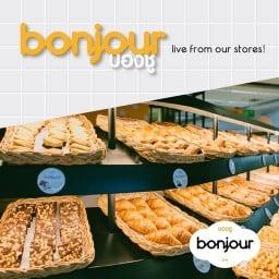 Bonjour บองชู เซ็นทรัล พระราม 2 ชั้น 4 หน้า Mk