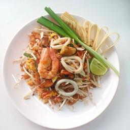 ผัดไทย หอยทอด อาร์ตี้