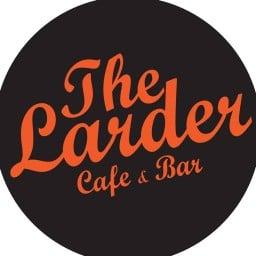 The Larder cafe bar