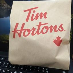 Tim Hortons All Seasons Place