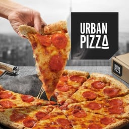 Urban Pizza พิซซ่า ศาลายา