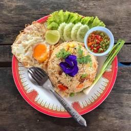 เจ๊หมวยอาหารตามสั่ง@หนองบัวลำภู