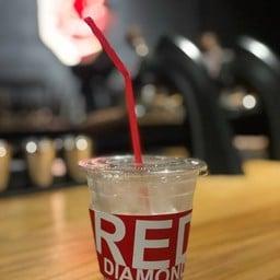 Red Diamond Cafe The Crystal Ekamai-Ramintra