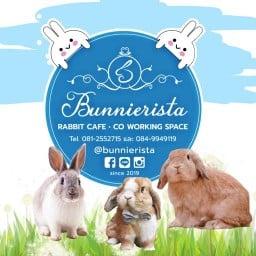 Bunnierista บันนี่ริสต้า คาเฟ่กระต่าย