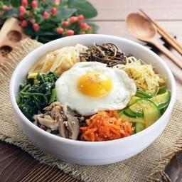 Koguryo Korean Restaurant 고구려