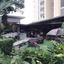 SC cafe and restaurant