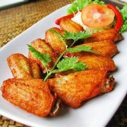 Wantawee food