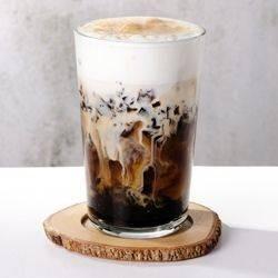 Black Mable Latte