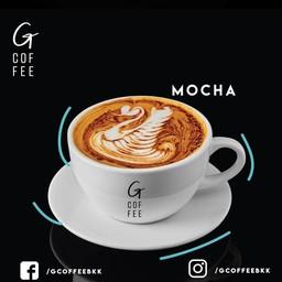 G Coffee พหลโยธิน MRT พหลโยธิน