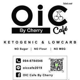 OiC Keto Cafe By Cherry