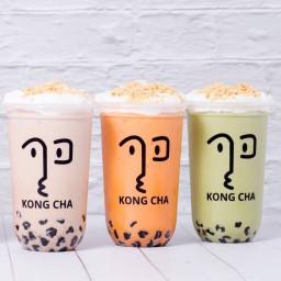 กงชา ชาชีสปากจู๋ กำแพงเพชร